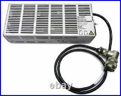 Edwards EXC-100L Turbo Molecular Pump Controller EXT70 EXT250 EXT351 D39622000