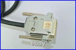 Edwards EXDC160 (187W) D39646000 24V Turbo Molecular Pump Controller