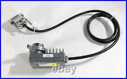 Edwards EXDC160 187W Turbo Molecular Pump Controller 24V p/n D39646000