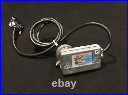 Edwards EXDC160 24 Volt Turbo Molecular Pump Controller