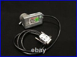 Edwards EXDC80 24 Volt Turbo Molecular Pump Controller