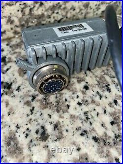 Edwards EXDC80 Turbomolecular Pump Controller D39640500 70V 93W