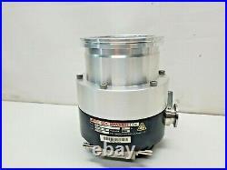 Edwards EXT255HI Turbomolecular Vacuum Pump with EXDC160 Controller