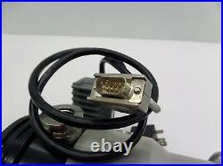 Edwards EXT70H/DN ISO 63-K Turbomolecular Pump with EXDC80 Pump Controller