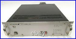 Edwards/Seiko Seiki SCU-300H Turbo Molecular Pump Control Unit Seiko STP