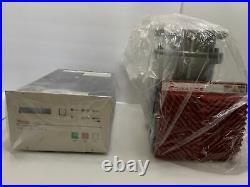 Edwards Turbomolecular Pump & Controller SCU- L301 / L451-01 STP IXL455