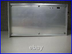 EdwardsEXC 300TurboMolecular Vacuum Pump Power Supply Controller D39614000