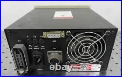 G158370 Varian 969-9522 Turbo-V200 Turbomolecular Pump Controller