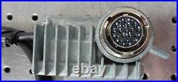 G175722 Edwards High Vacuum EXDC80 P/N D93640500 Turbomolecular Pump Control