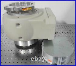 G177665 Varian TV801 ISOF 86988933 Turbomolecular Vacuum Pump withSQ337 Controller