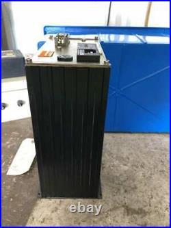 LH Leybold 857 15 Turbomolecular Pump Controller 230-240V 400VA