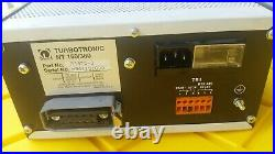 Leybold 150/360 TURBOTRONIK NT 85472-3 Turbomolecular Pump Controller