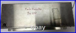 Leybold Cone. Trol 200 Turbomolecular Pump Controller