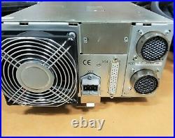 Leybold Mag 2000 Turbomolecular Pump, Mag. Drive 2000 MD 2000d Digital Controller