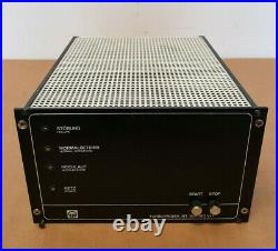 Leybold TURBOTRONIK NT 150/360 VH Turbo Molecular Pump Controller
