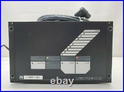 Leybold Turbotronik NT 20 High Vacuum Turbomolecular Pump Controller