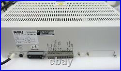 Leybold Turbotronik Nt 1000/1500 Vh Turbo Pump Controller Powers Up
