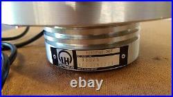 Leybold Turbovac 361 Turbomolecular Vacuum Pump and Controller