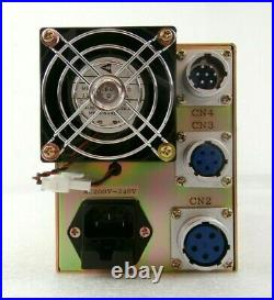 Mitsubishi IHC-0051 Turbomolecular Pump Remote Controller TEL Trias Working
