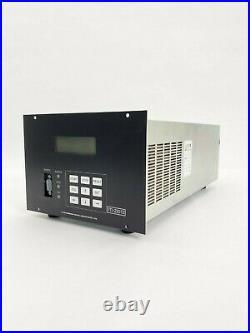 Mitsubishi Turbo-Molecular Pump Control Unit FTI-2301D-D3-1181RCG USED WTY