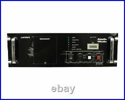 Mitsubishi Turbo Molecular Pump Control Unit Ft-2200w-t6-206p