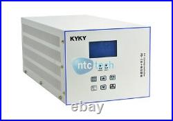 NEW KYKY FF-160/620ZE Turbo Compound Molecular Pump WithKYKY FD-II Pump Controller