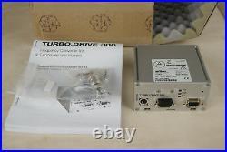 NEW Leybold TD300 800072V0001 Turbomolecular Pump Controller NIB Warrenty