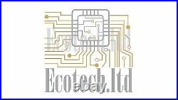 PFEIFFER Balzers TCP121 Turbo Molecular Pump Controller