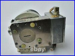 PFEIFFER TMH 261 DN100 ISO-K 3P Vacuum Turbo Molecular Pump With TC600 Controller