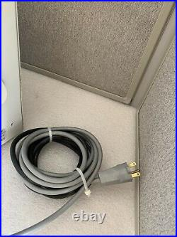 PFEIFFER Vacuum TSU 064D TCP 121 Turbo Pump Controller Molecular Pumping Station