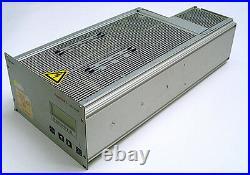 Pfeiffer Balzers TCM 1601 Turbo Molecular Pump Controller
