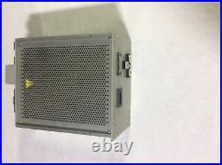Pfeiffer Balzers TCP 310 Turbomolecular Vacuum Pump Controller Power Supply