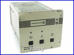 Pfeiffer Balzers TPH-450H Turbo Pump with TCP121 Turbo Molecular Pump Controller