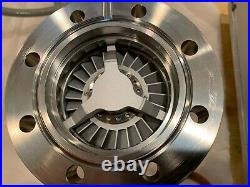 Pfeiffer Balzers Turbo Molecular Vacuum Pump TPU060 DN63CF Controller TCP040 TMP