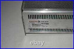 ^^ Pfeiffer Dcu 150 Vacuum Turbo Molecular Pump Controller Dcu150 (aj24)