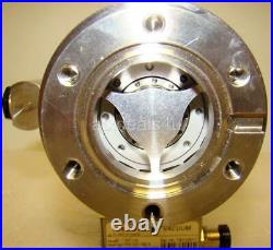 Pfeiffer Splitflow 80 Vacuum Turbomolecular Pump Controller