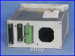 Pfeiffer TCP 300 Power Supply Turbo Molecular Pump Controller