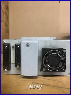 Pfeiffer TCP 300 Turbo Molecular Vacuum Pump Controller PSU Power Supply PARTS