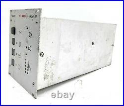 Pfeiffer TCP015 Vacuum Turbomolecular Pump Controller IMI-226