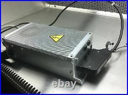 Pfeiffer TMH 064 Turbomolecular Pump with TCP 120 Controller