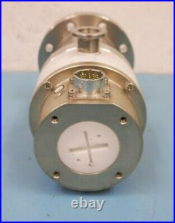 Pfeiffer TMU 065 Turbomolecular Pump with Pfeiffer TCP 015 Turbo Pump Controller