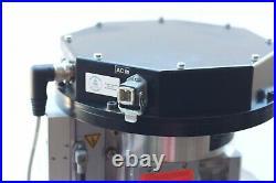 Pfeiffer TPH 2301 UPCN Turbomolecular pump with controller OPS900 + TIC250