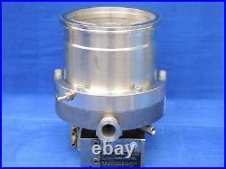 Pfeiffer TPH 521 PC Turbomolecular Pump with TC600 Controller & TIC 250 Profibus