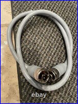 Pfeiffer Turbo Turbomolecular Pump, Controller, Power Supply TMH 521 400 030
