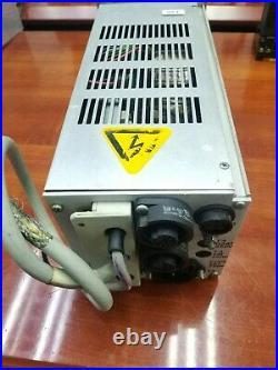 Pfeiffer Vacuum TCP015 Turbomolecular Pump Controller