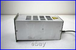 Pfeiffer Vacuum TCP015 Turbomolecular Pump Controller (LOT OF 2)
