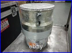 Pfeiffer Vacuum TMH 1001 P Turbomolecular Pump with TC600 controller Used