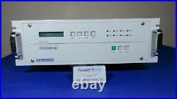 SCU-H2001K2 Turbomolecular Pump Control Unit, (For parts Only)
