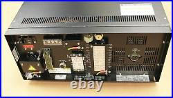 SEIKO SEIKI SCU-H1000C Turbomolecular Pump Control Unit for STP-H1000C Pump, New