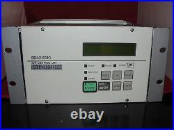 SEIKO SEIKI Turbomolecular Pump Control Unit SCU-H301C